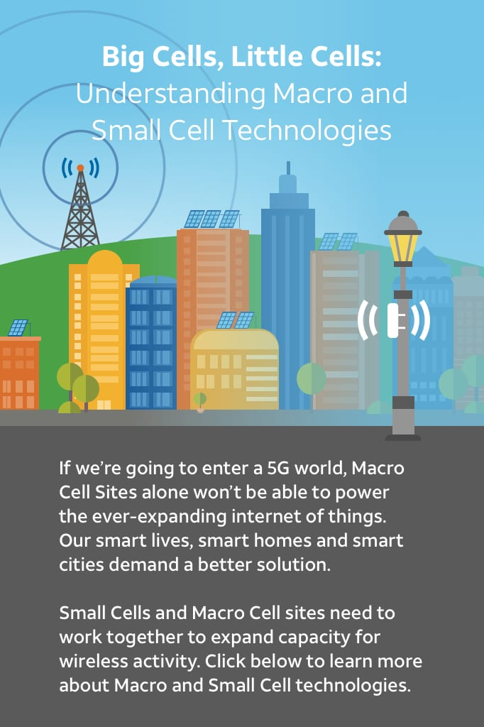 Small-Cells